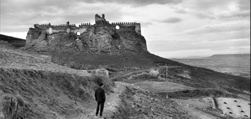 La Retina: vista de Clavijo el día de Santiago
