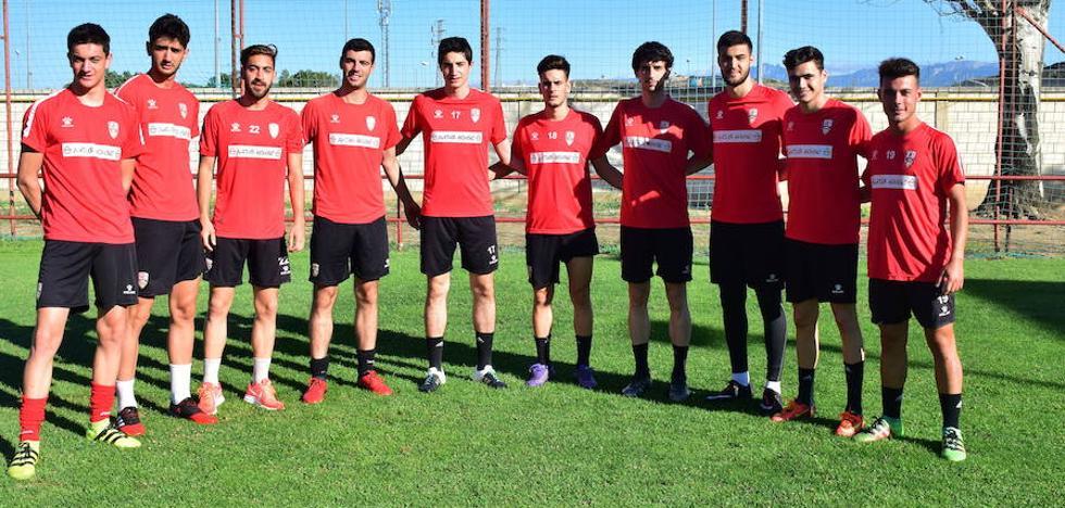 La UDL jugará la Copa del Rey