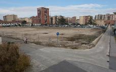 Las obras de la Escuela de Enfermería eliminarán 176 plazas de aparcamiento