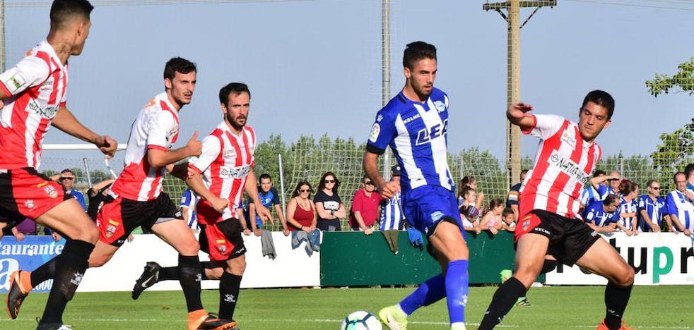 La UDL iniciará la Liga el 20 de agosto con una visita a Lezama a terreno del Athletic B