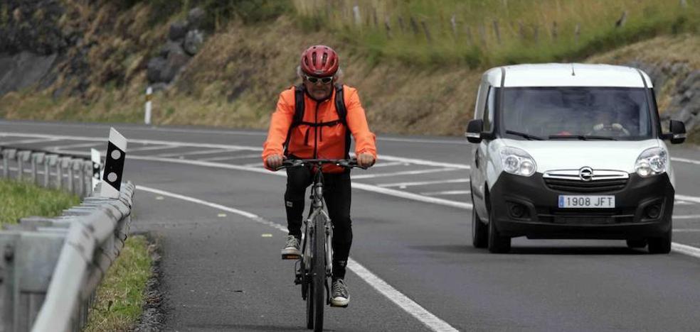 La Rioja contará con tres rutas seguras para ciclistas