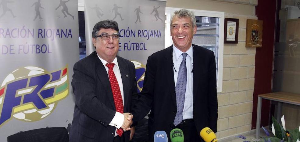 Jacinto Alonso declara hoy en la Audiencia Nacional
