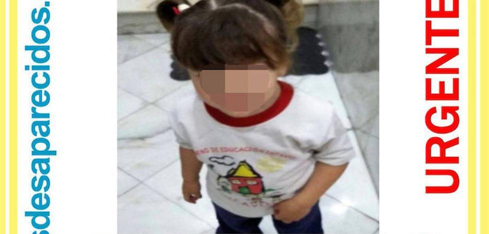 La autopsia revela que la pequeña Lucía murió por un fuerte golpe en la cabeza