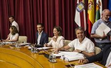 Logroño constituirá una comisión de seguimiento del desarrollo del soterramiento