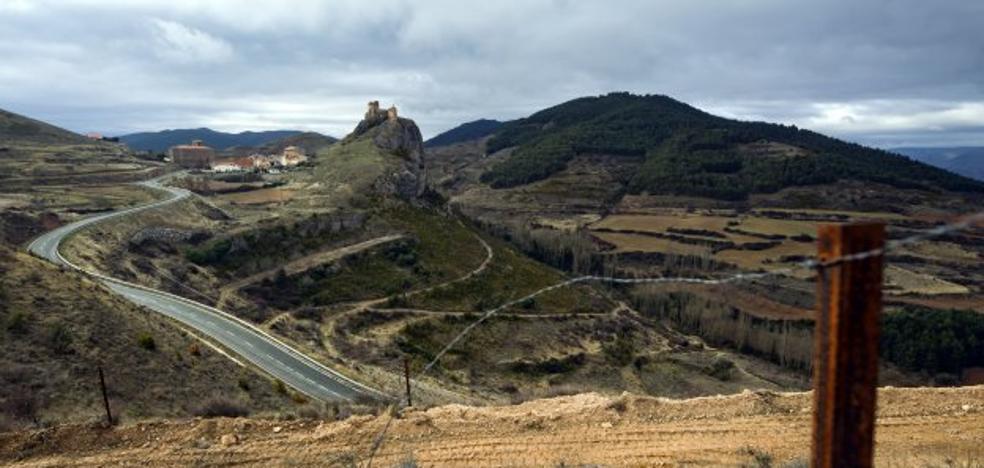 El Ministerio modifica los criterios para acceder a nuevas plantaciones de viñedo