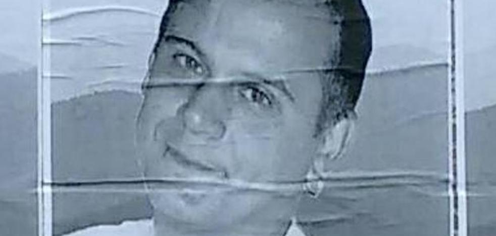 Muere de un infarto en Badajoz el preso de ETA Kepa del Hoyo