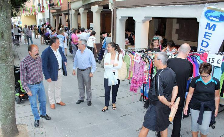 Ojastock en Santo Domingo
