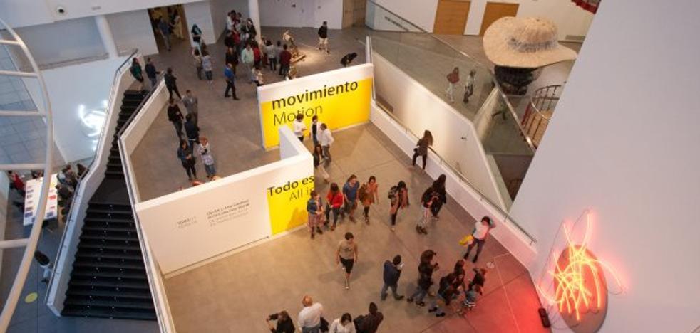 El Museo Würth cobra vida por la noche