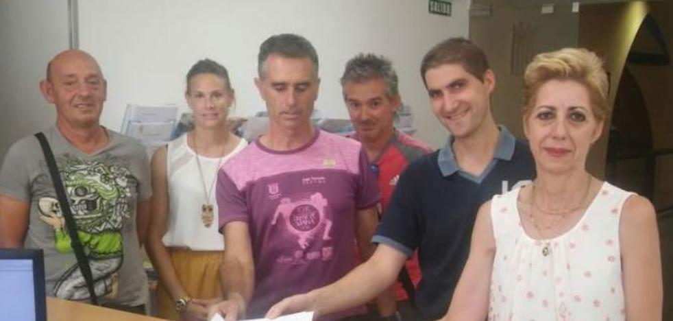 El PSOE logra la alcaldía de Viana con una moción de censura apoyada por Podemos y Geroa Bai
