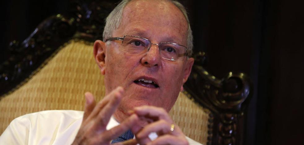Venezuela responde a Perú con la expulsión del encargado de negocios en Caracas