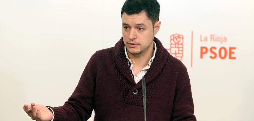 El PSOE insta al Gobierno a hacer un informe del sistema Lexnet desde 2014