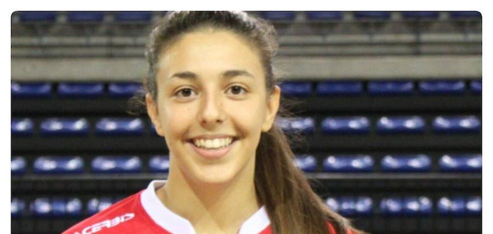 Gloria Collado ficha por el UCAM El Pozo Murcia
