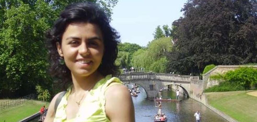 La neurocirujana riojana Ana Aransay descubre una terapia para tratar la esquizofrenia y la depresión