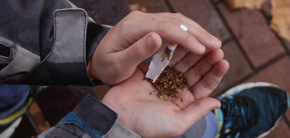 Salud impulsa un plan contra el consumo de drogas y alcohol entre adolescentes