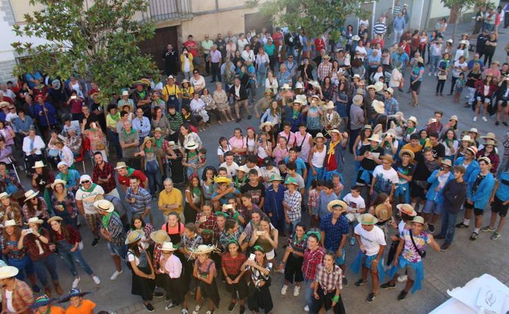 Fiestas de San Roque de Galilea