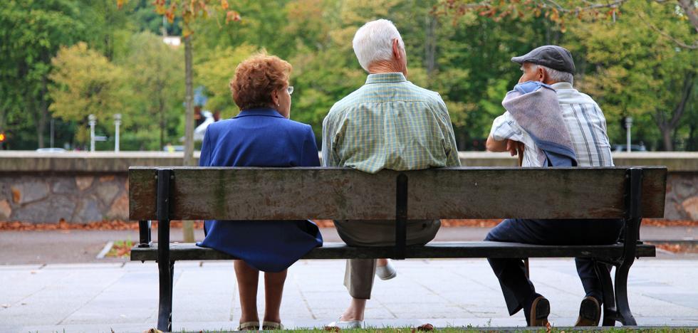 Logroño elaborará un censo de mayores para prevenir la desprotección y la soledad