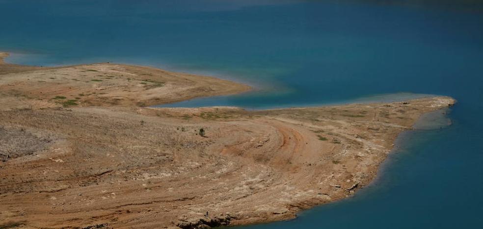 La sequía pasa una factura de más de 4.400 millones a la economía