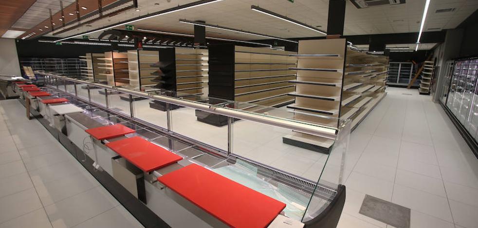 BM Supermercados abre el 1 de septiembre su segundo establecimiento en Logroño