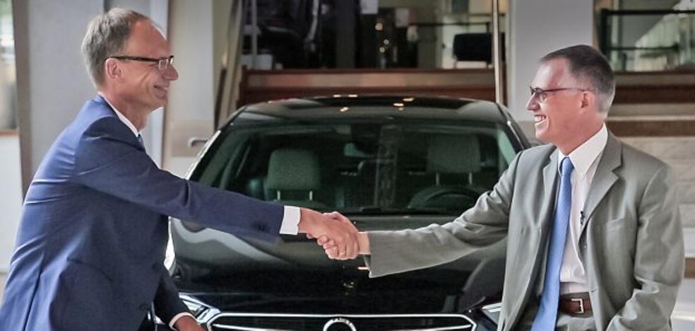 PSA da por concluida la compra de Opel