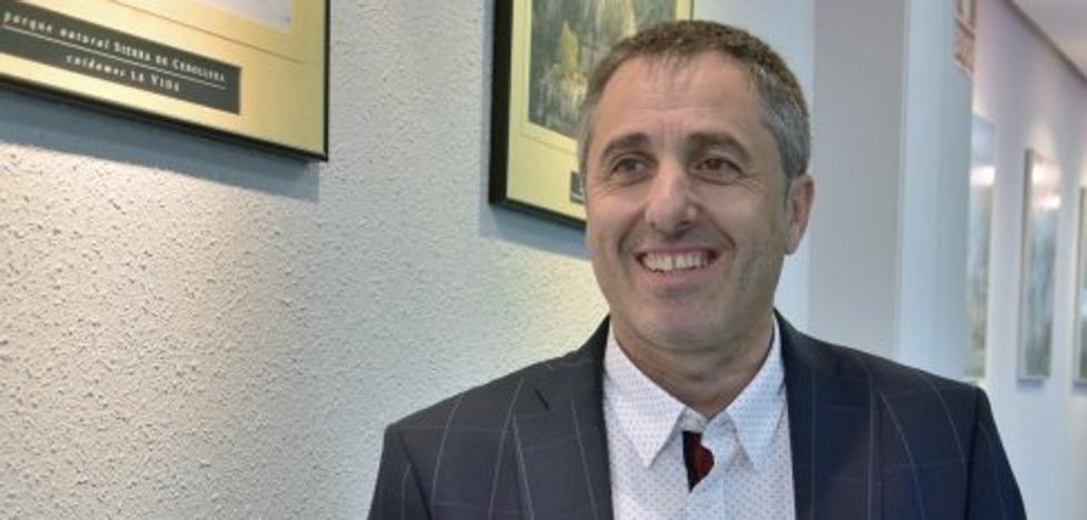 «La promoción del turismo en La Rioja tiene unos recursos que son ridículos»