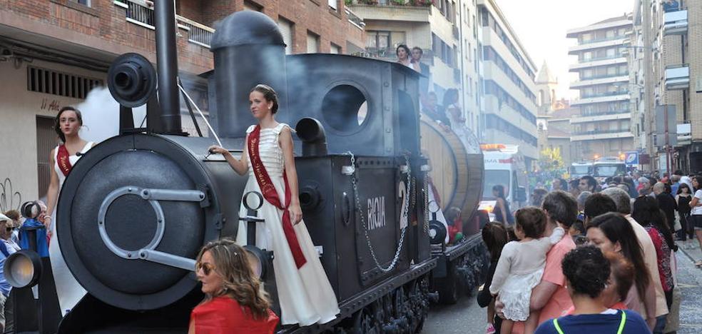 Abierto el plazo para participar en el desfile de carrozas de las fiestas de la Vega