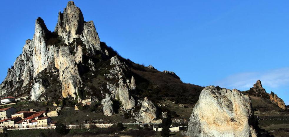 El 'Torrebús' visitará las torres defensivas de Haro y Cellorigo