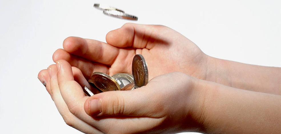 La renta per cápita riojana crece a casi la mitad de velocidad que la nacional
