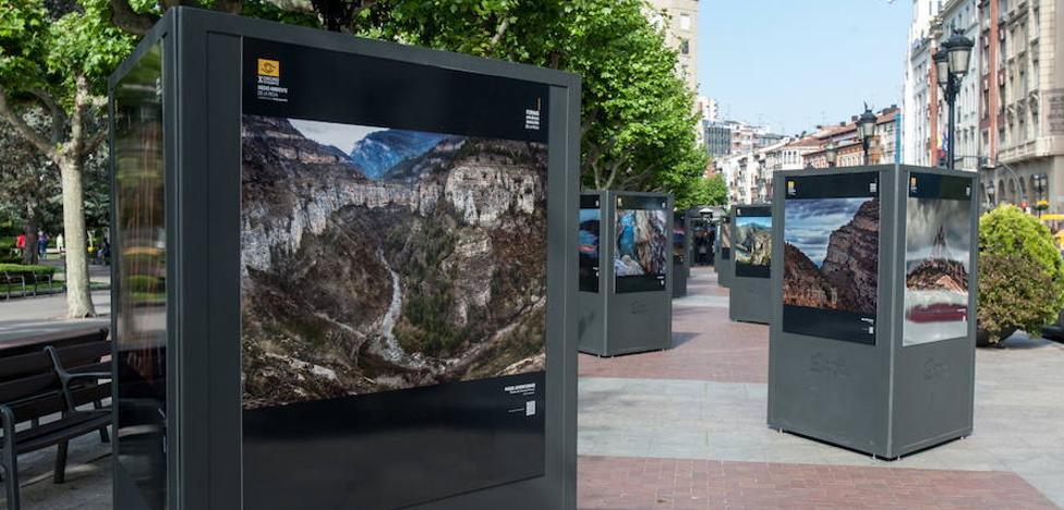 La exposición fotográfica del medio ambiente riojano se podrá ver en Haro
