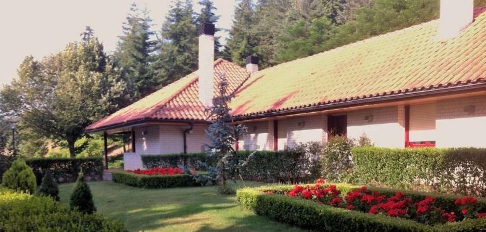 La casa (en venta) más cara de La Rioja está en Santurde