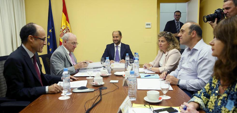 Gobierno y comunidades negociarán renovar hasta mediados de febrero las ayudas a parados del Plan Prepara