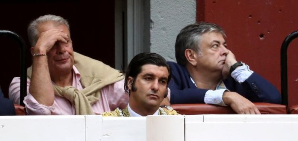 Morante se cae del cartel 'mateo' del 22 de septiembre tras anunciar su retirada