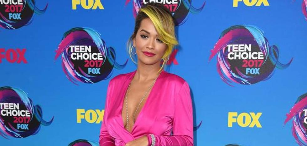 Teen Choice Awards 2017: los 'looks' de la alfombra roja