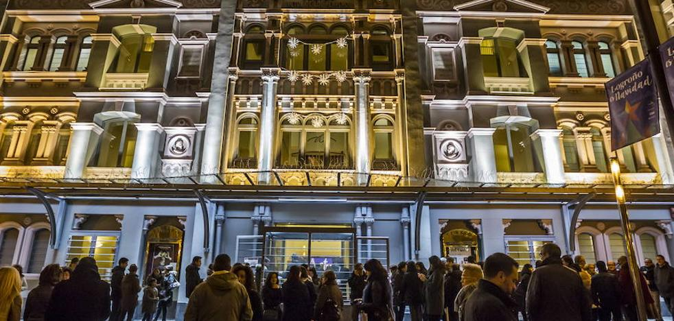 El Ciclo de cine en V.O. vuelve al Teatro Bretón