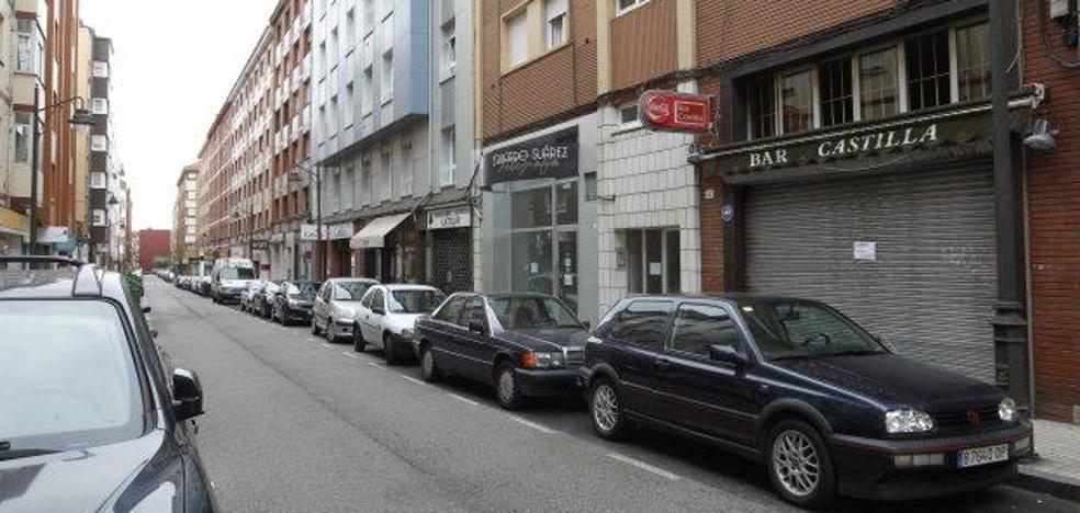 Detenido un menor en Gijón por una brutal paliza a su madrastra embarazada