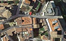 Haro habilitará un nuevo aparcamiento en la Calle Santiago