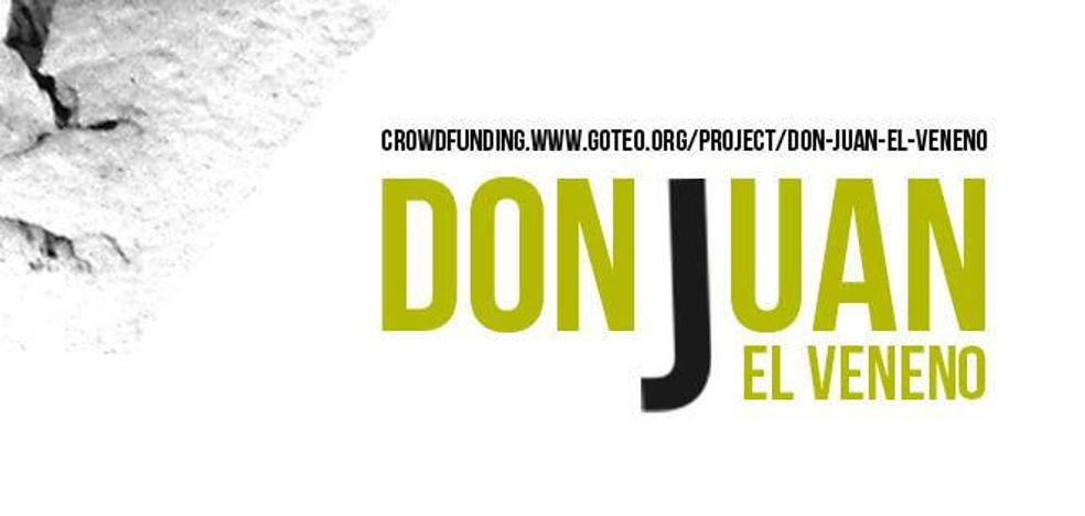 """""""Don Juan, el veneno"""" se proyectará este viernes en el castillo de Préjano"""