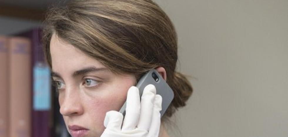 'La chica desconocida' estrena nuevo ciclo de Cine en V.O. en el Bretón