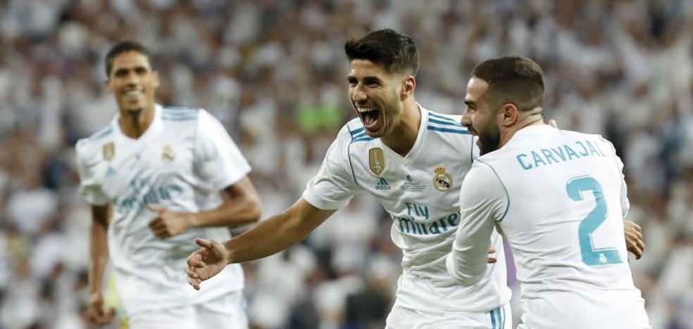 La final de la Supercopa de España, lo más visto del verano