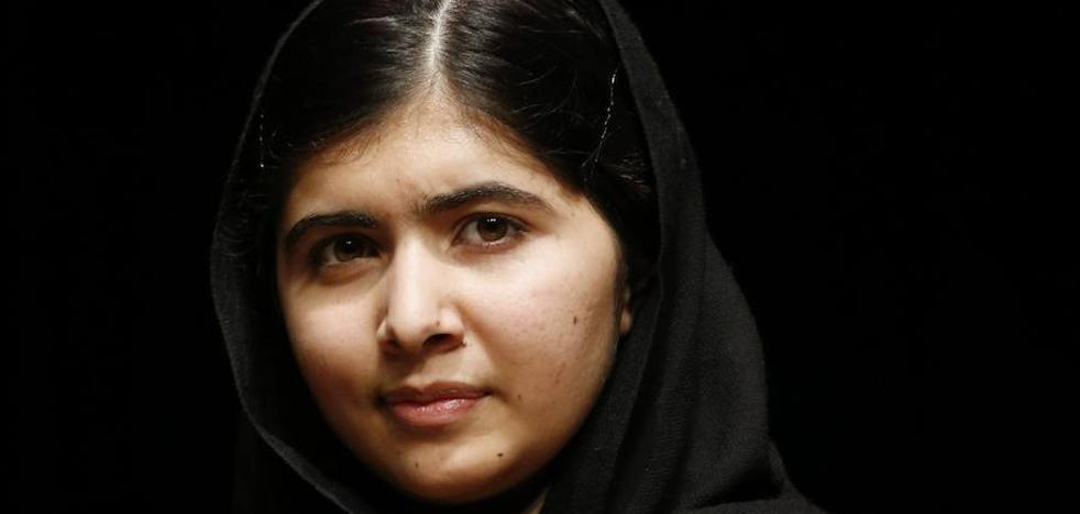 Malala, «emocionada» por ser alumna de la Universidad de Oxford