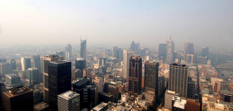 Melbourne repite por séptimo año como la ciudad más agradable para vivir
