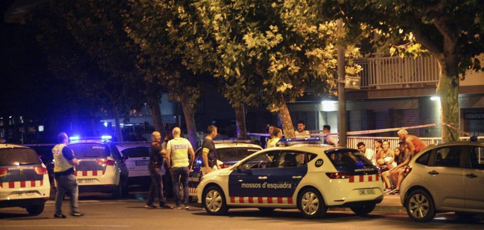 Riojanos en Cambrils: «Pensábamos que eran petardos»