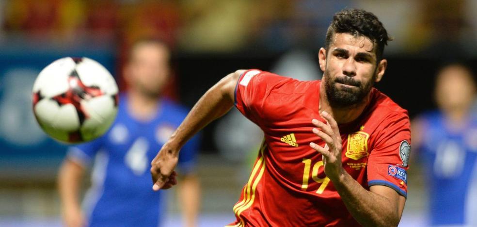 Ultimátum de Diego Costa al Atlético