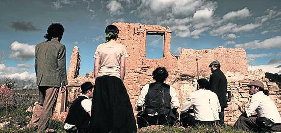 XII edición 'Valgañón es folk'