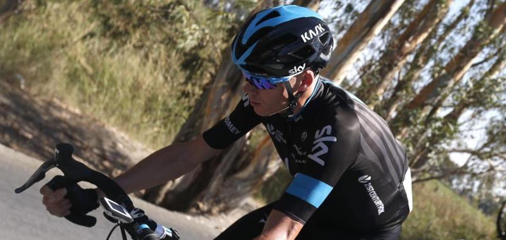 Las etapas clave de la Vuelta