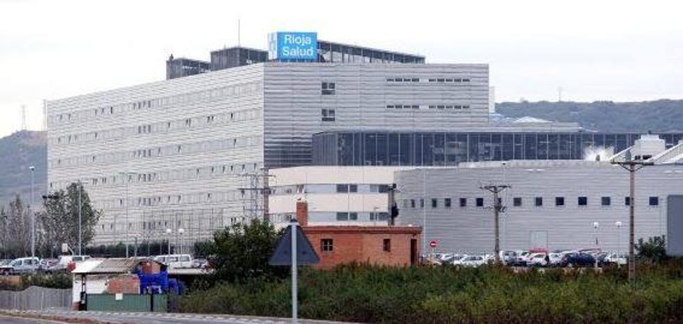 El Hospital San Pedro da de alta al primer caso de Zika detectado en La Rioja