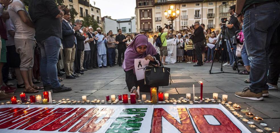 Condena unánime al terrorismo