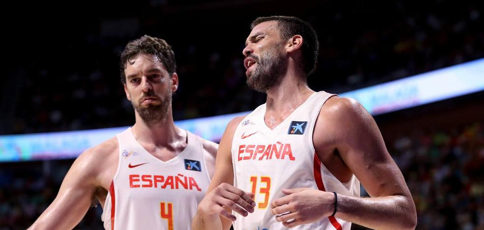 Paseo antes del Eurobasket