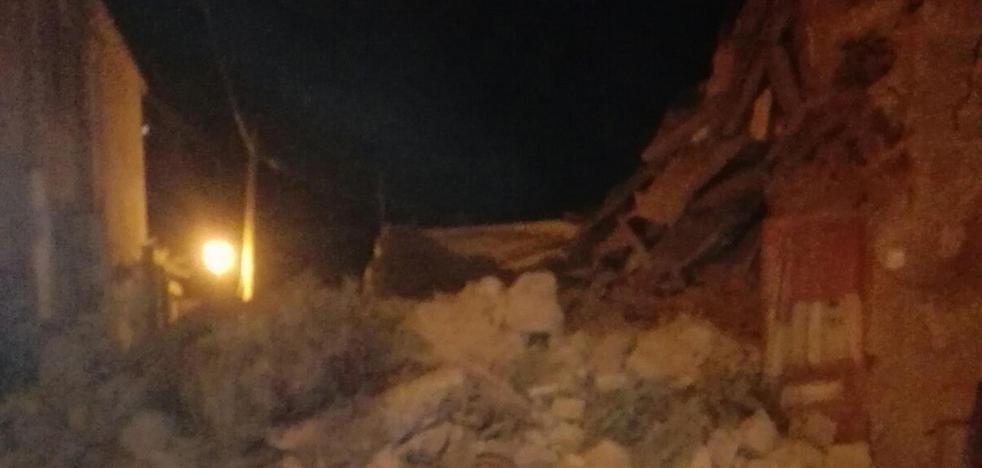 Al menos dos muertos y 26 heridos tras un terremoto en la isla italiana de Isquia