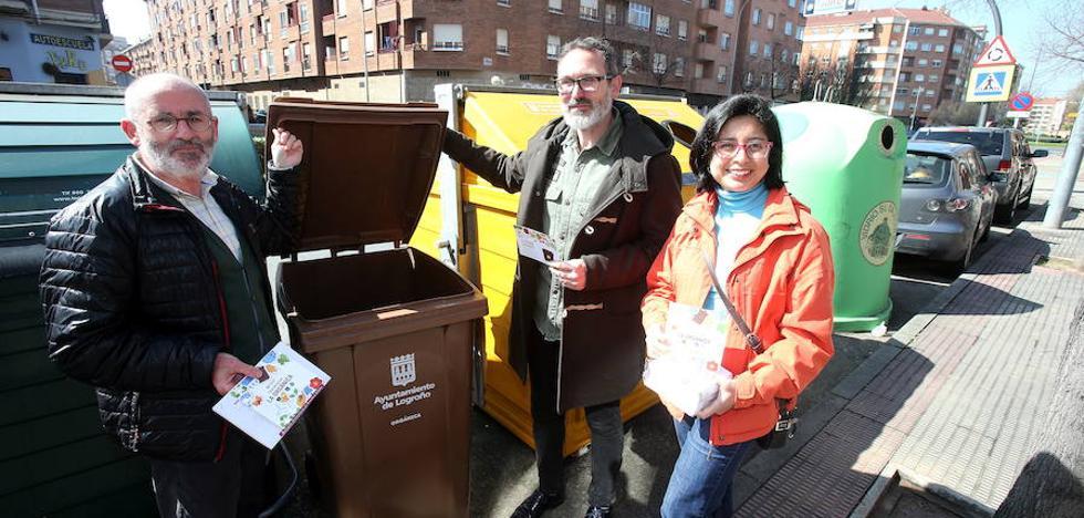 'Cambia' critica la «falta de esfuerzo» del PP y el PR+ hacia la recogida selectiva de residuos