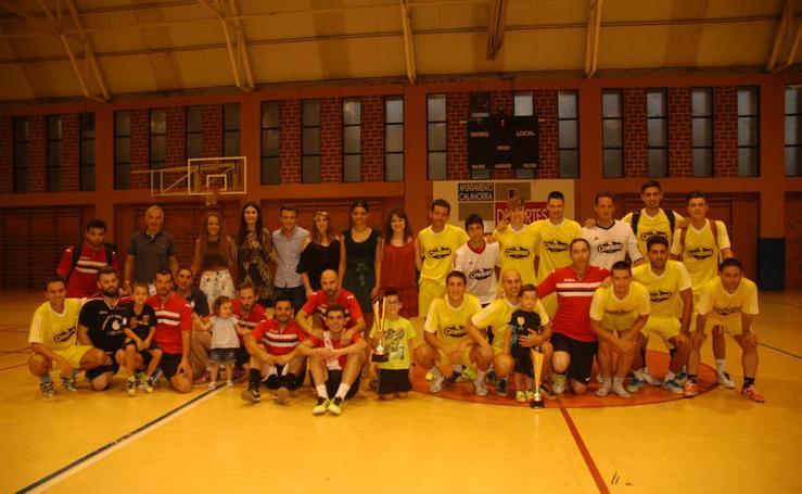 Torneo de Fútbol Sala de Calahorra